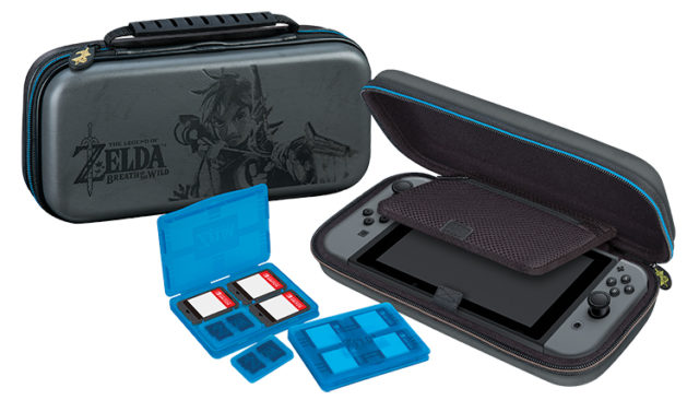 Travel Case Zelda NNS44 – Bild