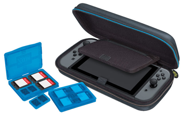 Travel Case Zelda NNS44 – Bild#1