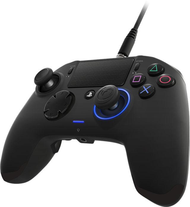 NACON PS4 Revolution Pro Controller – Bild#2tutu#4tutu#6tutu#8tutu#10tutu