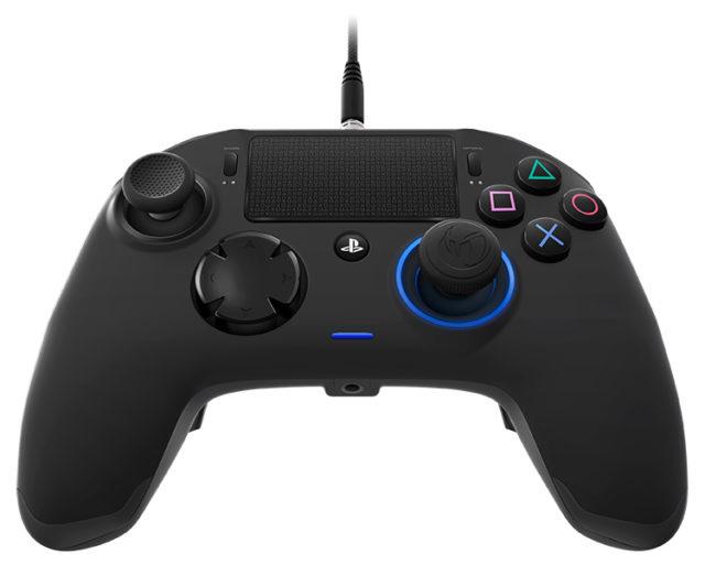 NACON PS4 Revolution Pro Controller – Bild#2tutu#4tutu#6tutu#8tutu#10tutu#12tutu