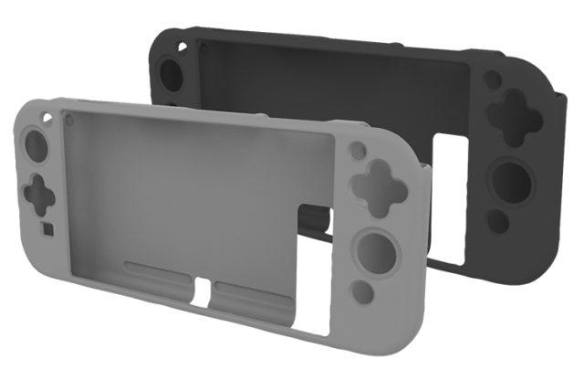 Silicon Glove – Bild