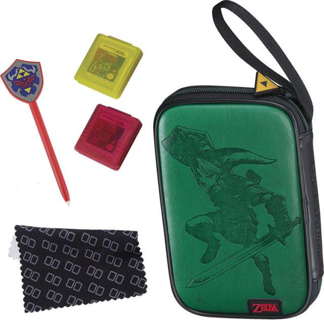 Essential Pack – Zelda – Bild