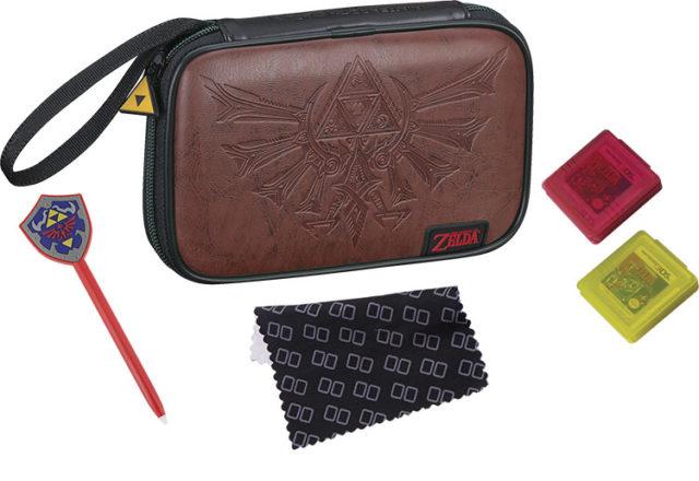 Essential Pack – Zelda – Bild#1