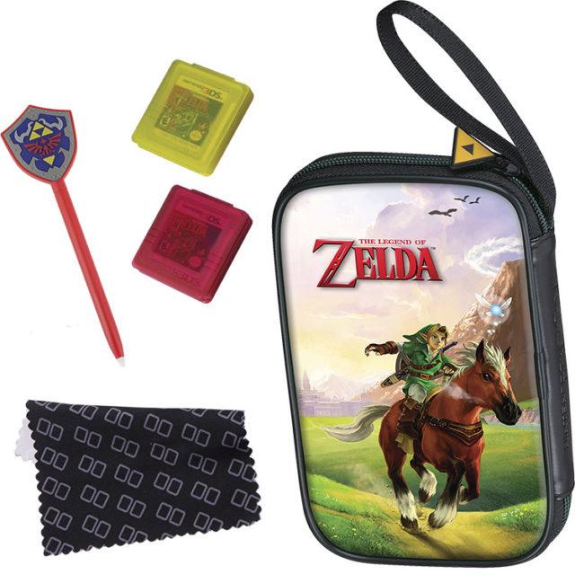 Essential Pack – Zelda – Bild#2tutu
