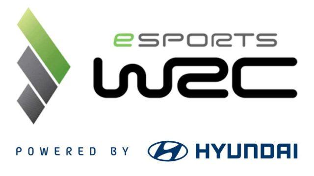 WRC-esports