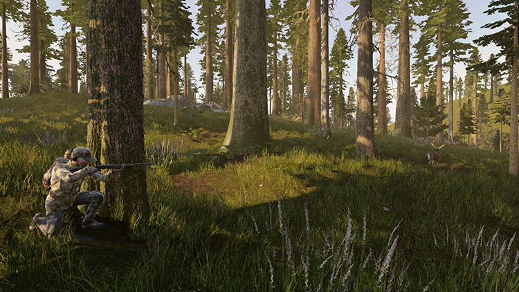 Hunting Simulator – Screenshot#2tutu