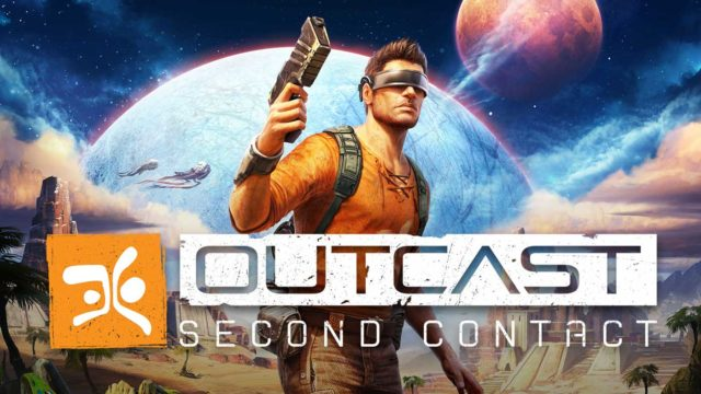 OUTCAST – Second-Contact