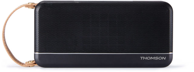Thomson Bluetooth-Lautsprecher WS02