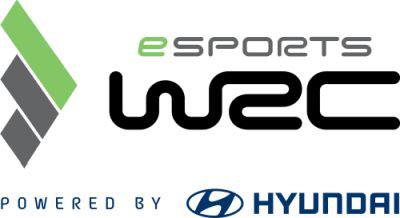 WRC7 e-sport