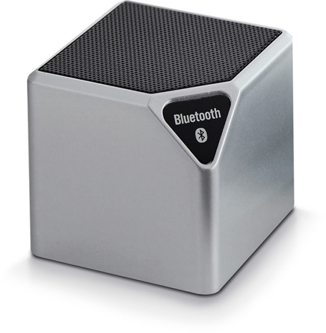 Bluetooth®-Lautsprecher BT14 - Packshot