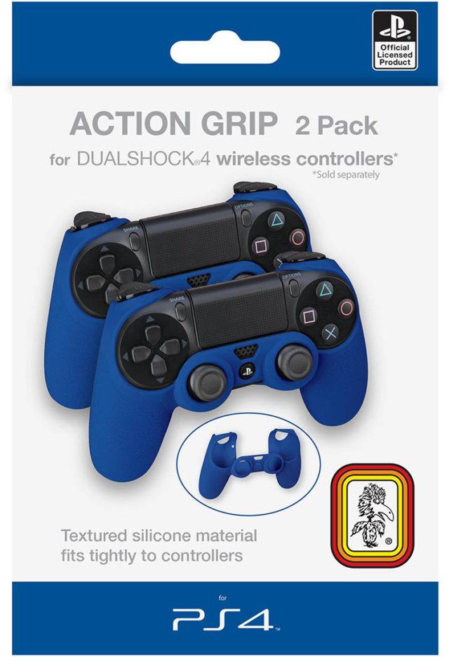 Silicon Glove PS42 [2 Stück] - Packshot