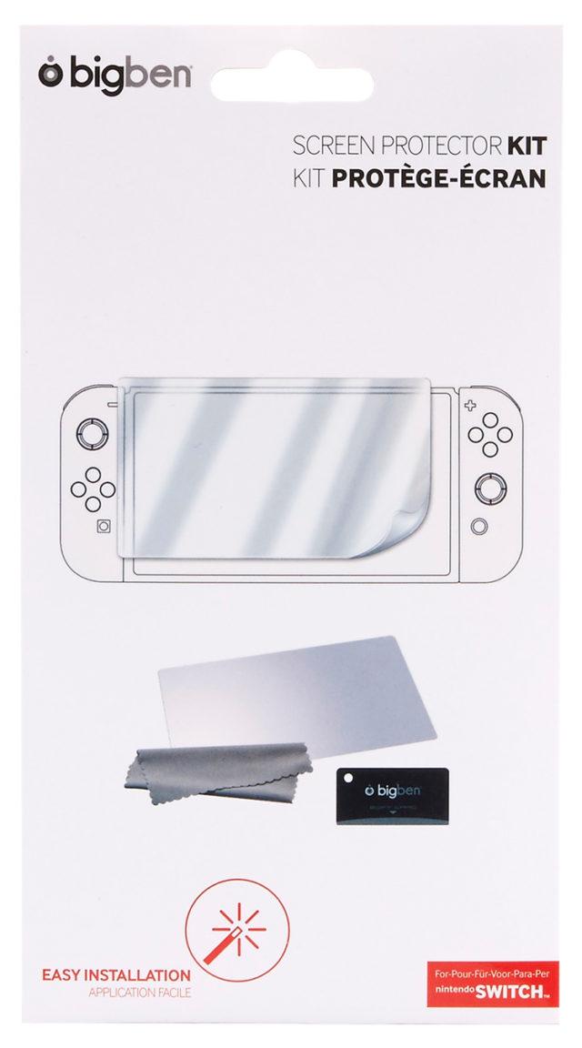Protection Kit - Packshot