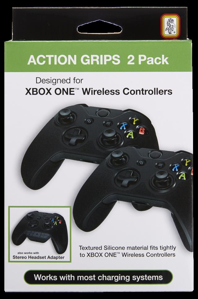 Silicon Glove XB12 [2 Stück] - Packshot