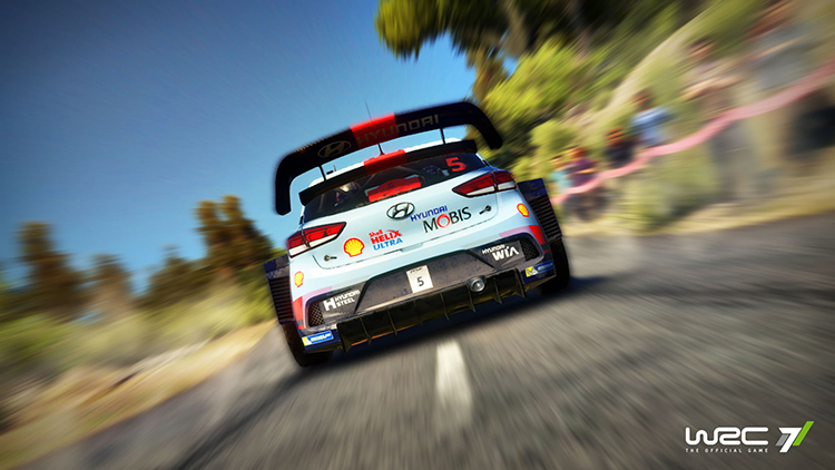 WRC 7 – Screenshot#2tutu#3
