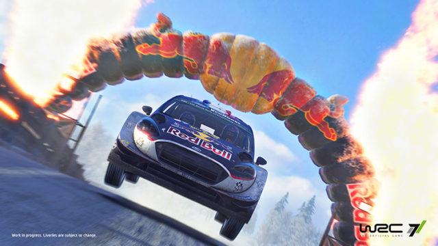 WRC 7 – Screenshot#2tutu#4tutu#6tutu#8tutu