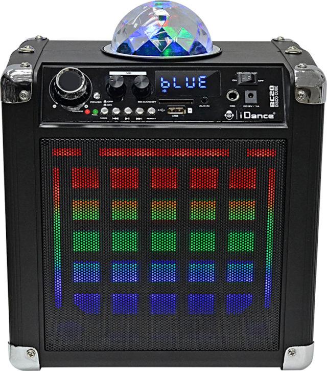 Karaoke System BC-20 – Bild