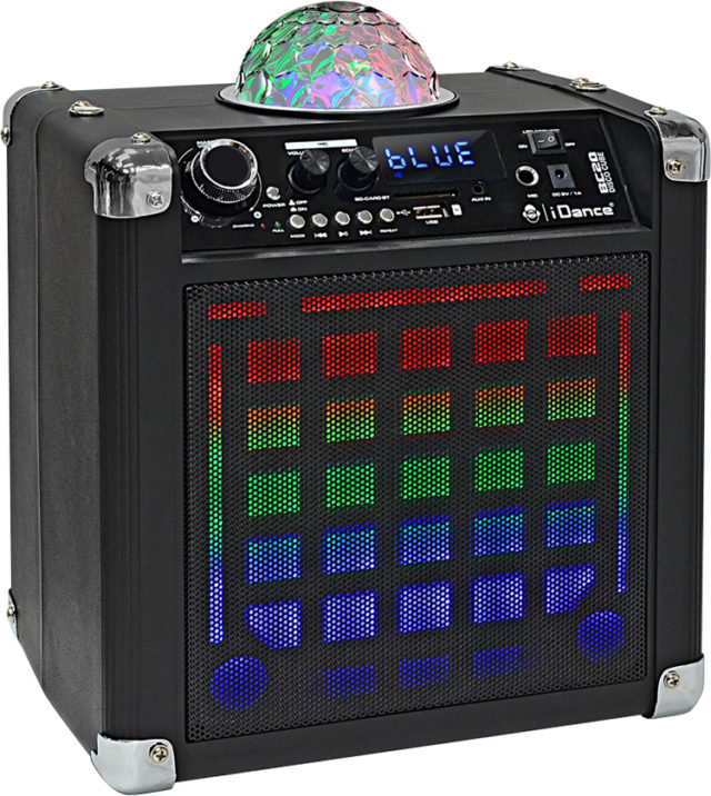Karaoke System BC-20 – Bild#1