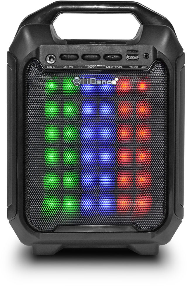 Party Box Blaster 10 – Bild