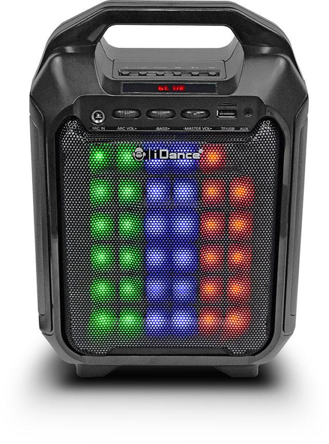 Party Box Blaster 10 – Bild#1
