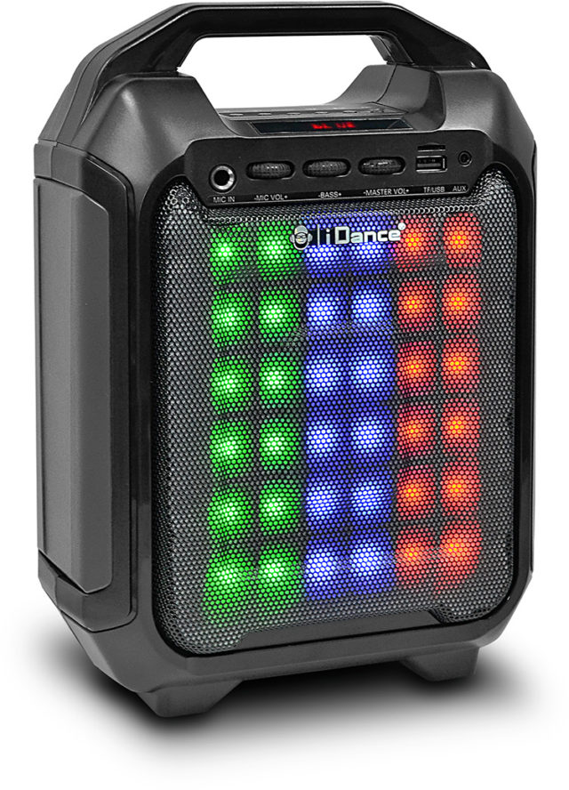 Party Box Blaster 10 – Bild#2tutu