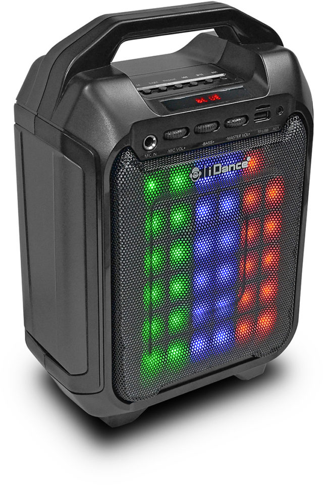 Party Box Blaster 10 – Bild#2tutu#3