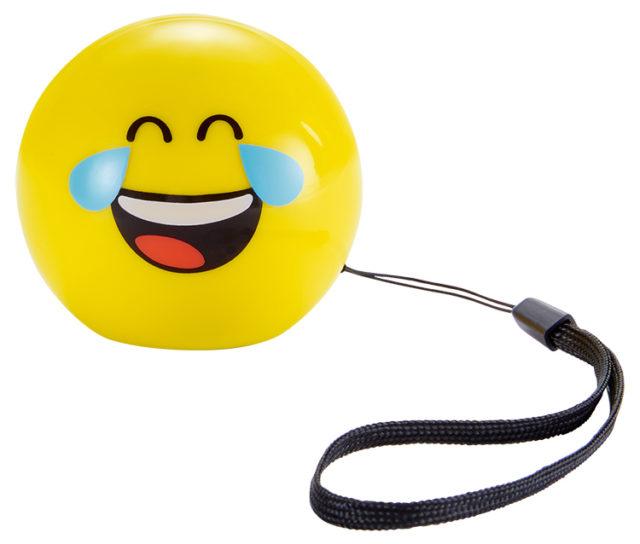 Bluetooth®-Lautsprecher BT15 – LOL – Bild
