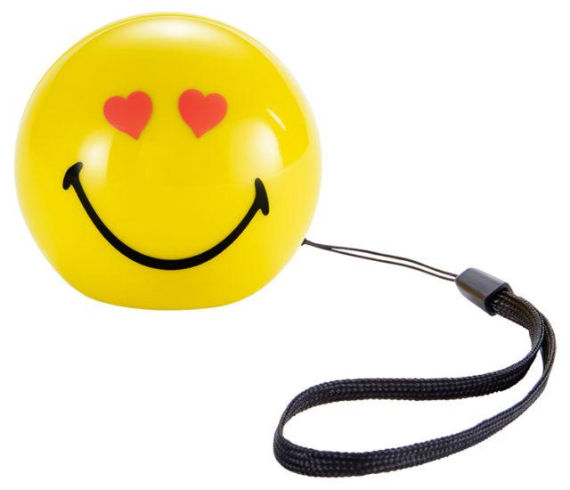Bluetooth®-Lautsprecher BT15 – Love – Bild
