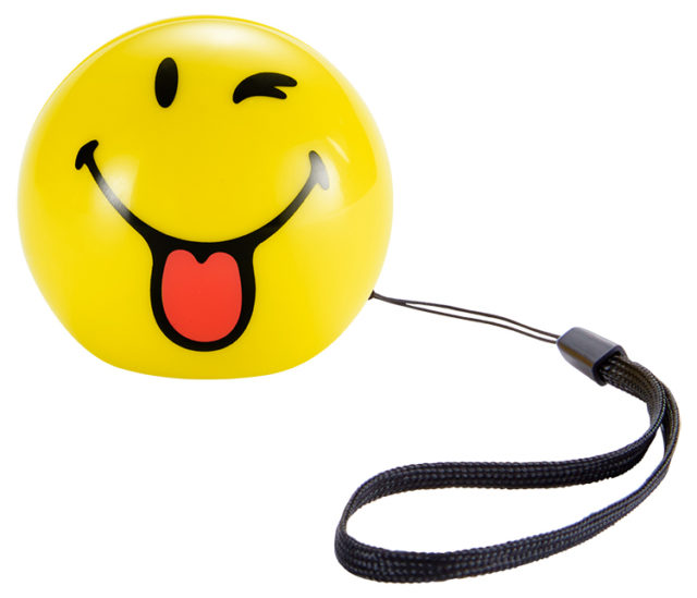 Bluetooth®-Lautsprecher BT15 – Wink – Bild