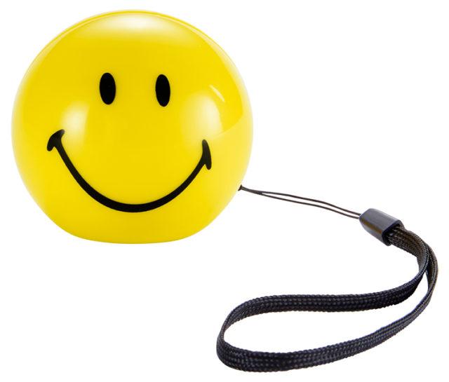 Bluetooth®-Lautsprecher BT15 – Smile – Bild