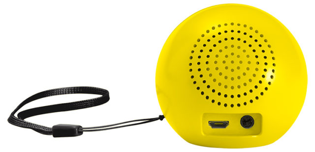 Bluetooth®-Lautsprecher BT15 – Smile – Bild#1