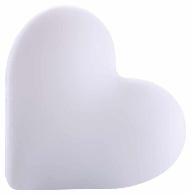Bluetooth®-Lautsprecher – Lumin´us – Herz - Bild