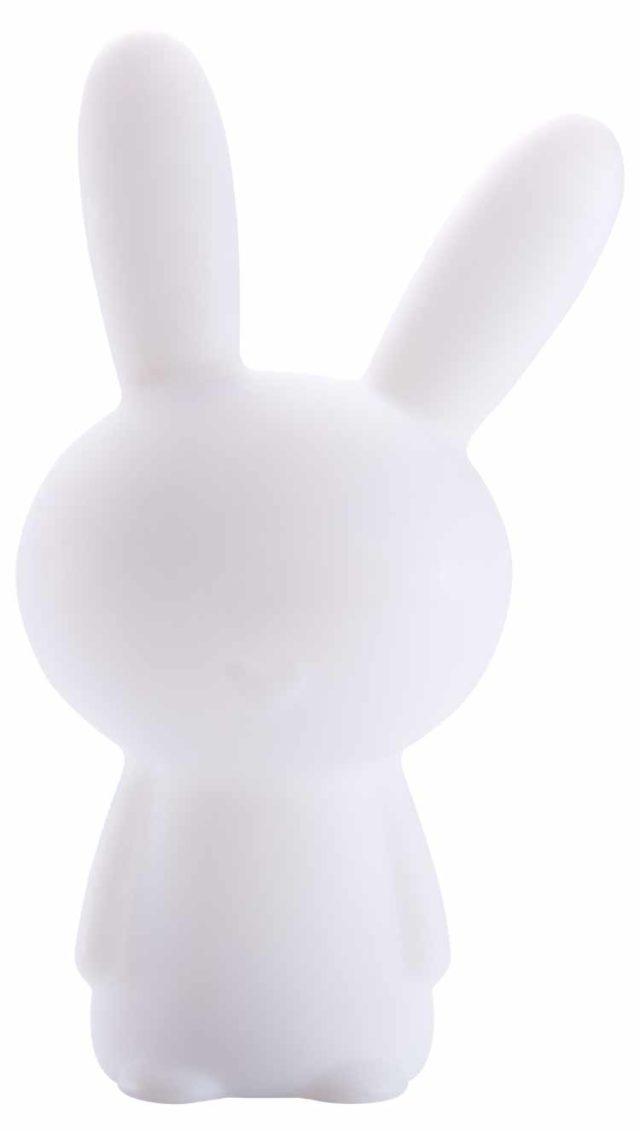 Bluetooth®-Lautsprecher Lumin´us – Rabbit - Bild
