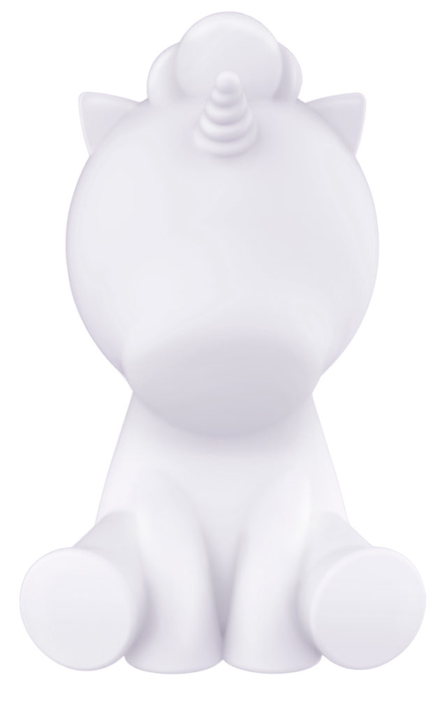 Bluetooth®-Lautsprecher Lumin´us – Unicorn – Bild