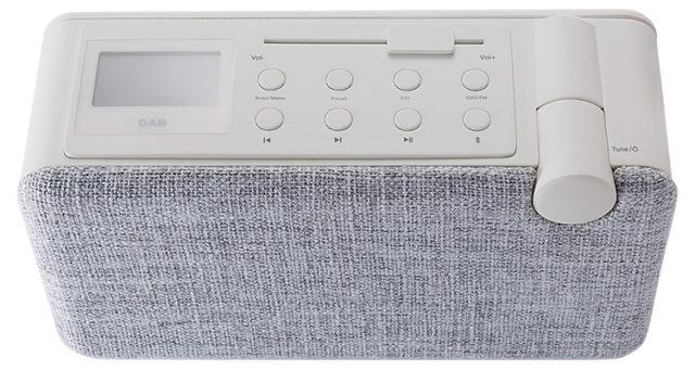 Thomson DAB-Radio DAB05 – Bild