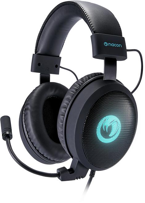 Nacon Gaming Headset 7.1 GH-300SR – Bild