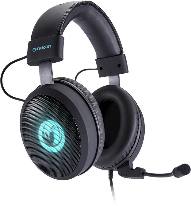 Nacon Gaming Headset 7.1 GH-300SR – Bild#1
