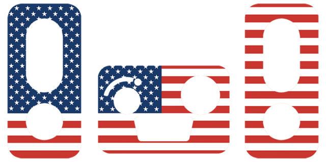 MP3 – USB Music Center MCD11 Flag – Bild#2tutu#4tutu