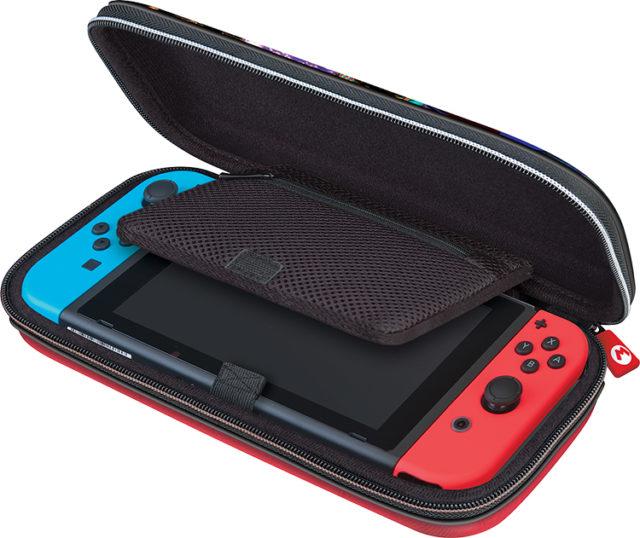 Switch™ Travel Case Mario Kart 8 Deluxe NNS50 – Bild#2tutu