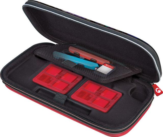Switch™ Travel Case Mario Kart 8 Deluxe NNS50 – Bild#2tutu#3