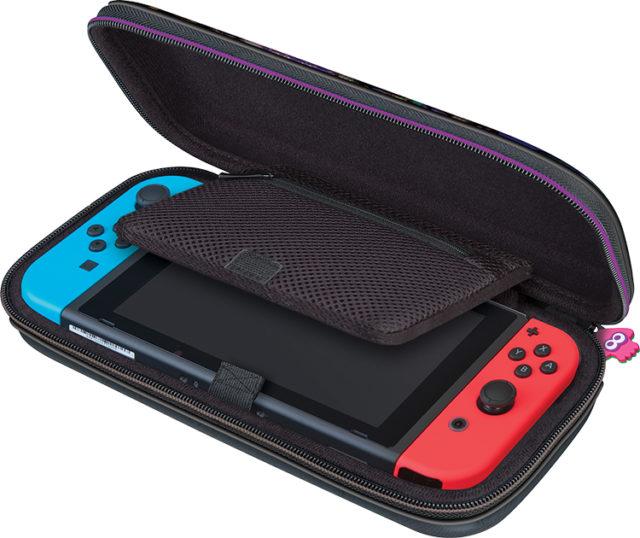 Switch™ Travel Case Splatoon 2 NNS51 – Bild#1
