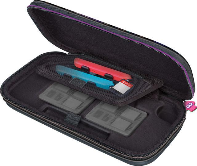 Switch™ Travel Case Splatoon 2 NNS51 – Bild#2tutu