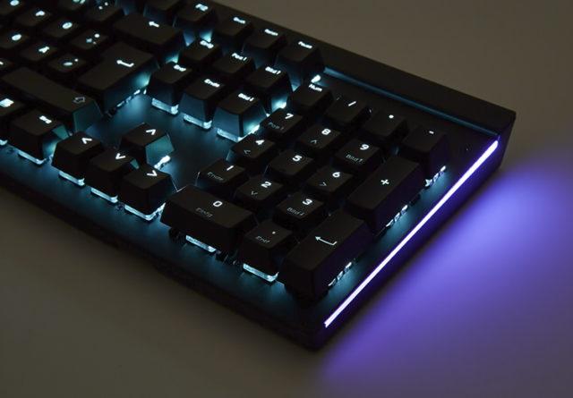 PC Gaming Keyboard CL-700OMDE – Bild#2tutu