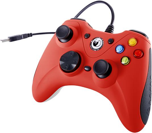 PC Gaming Controller GC-100XF – Bild