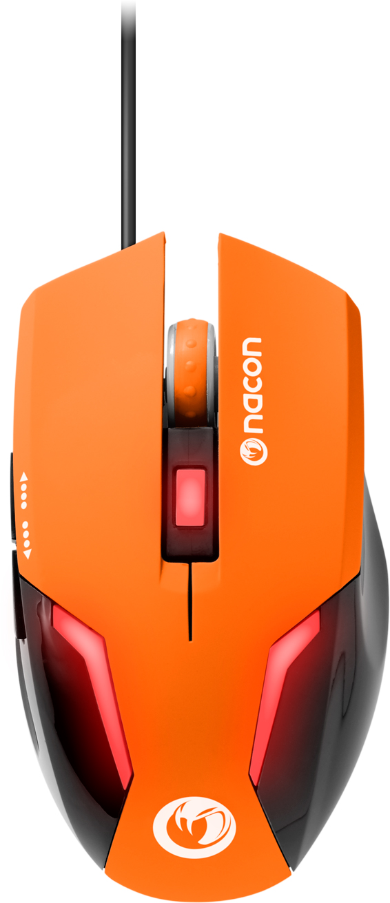 Optical Gaming Mouse GM-105 – Bild#1