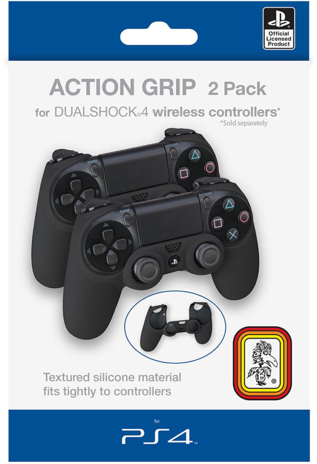 Silicon Glove PS42 [2 Stück] – Bild