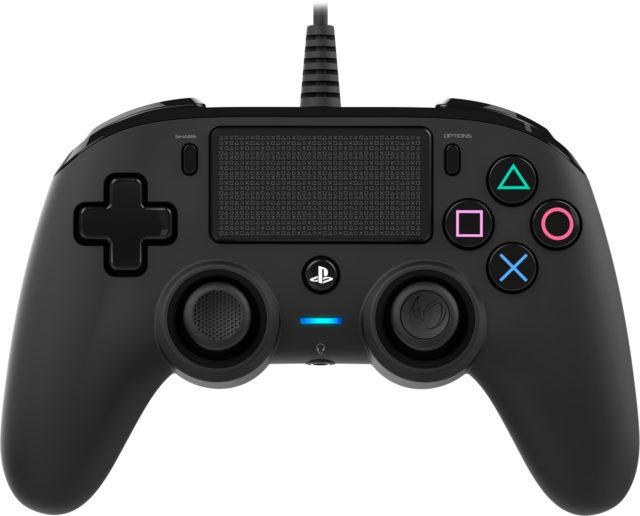 NACON PS4 Controller Color Edition – Bild#2tutu#4tutu#6tutu#7