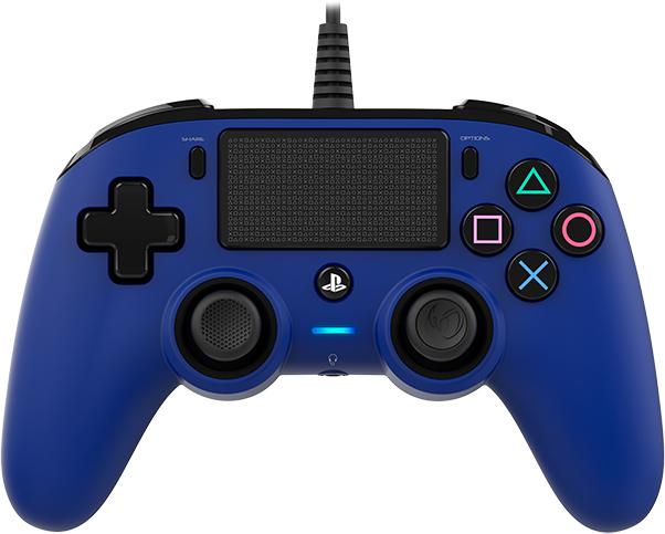 NACON PS4 Controller Color Edition – Bild