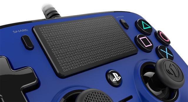 NACON PS4 Controller Color Edition – Bild#2tutu#4tutu#6tutu