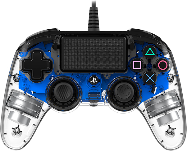NACON PS4 Controller Light Edition – Bild