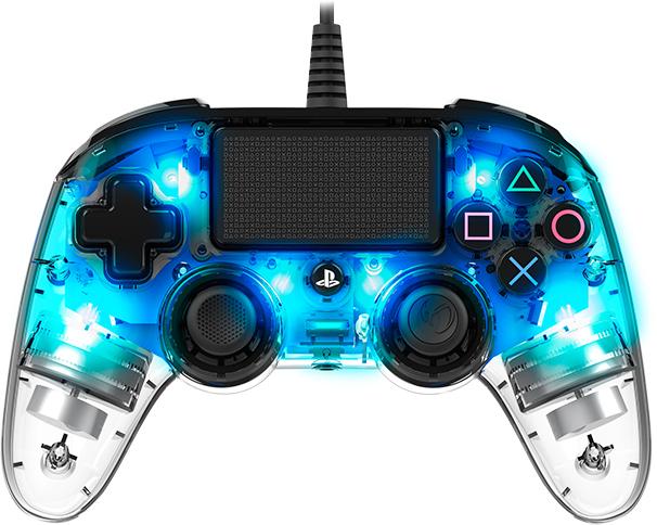 NACON PS4 Controller Light Edition – Bild#1